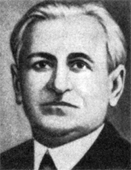 Nikoghayos Adonts Armenian historian