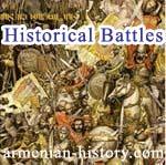 Armenian Military History