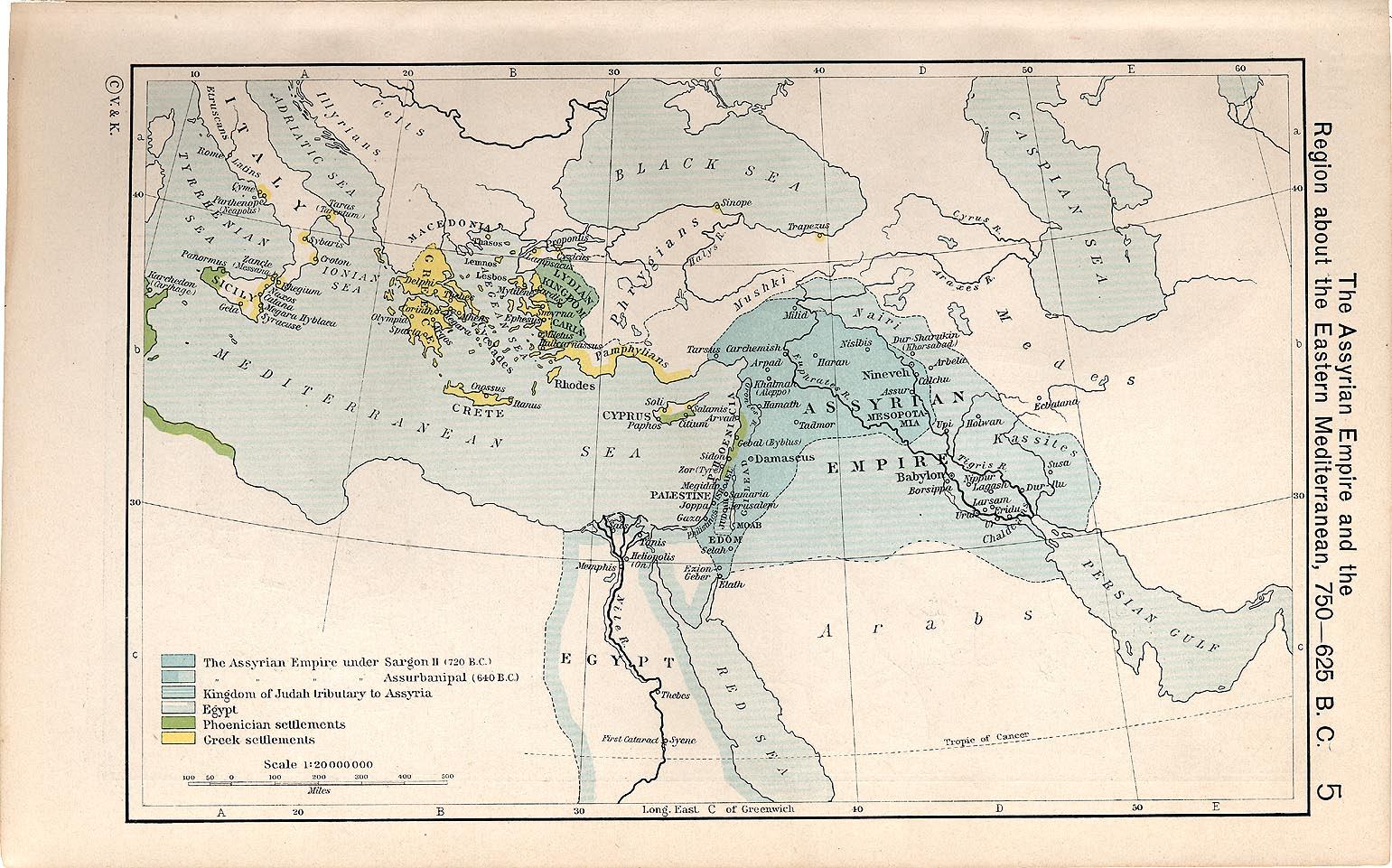 Assyrian-Empire
