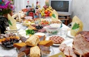 armenian table