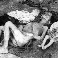 armenian genocide woman 1915 children