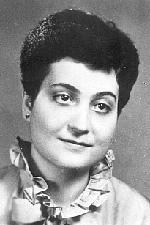 Knarik Avakian
