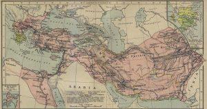 Macedonian Empire and Armenia