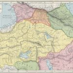 Armenia Early Middle Ages