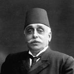 Boghos Nubar Pasha