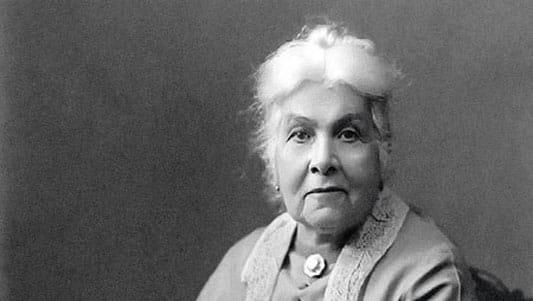 Diana Abgar - The first Armenian woman diplomat