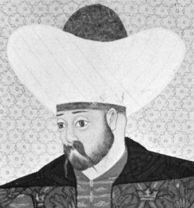 Sultan Murad I