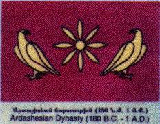 Artashesian dynasty