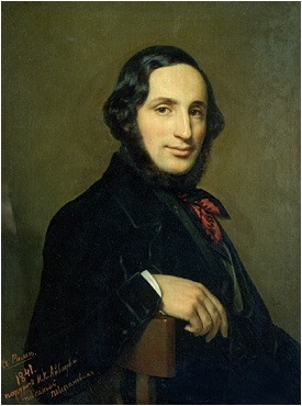 Hovhannes Aivazovsky (Ayvazyan)