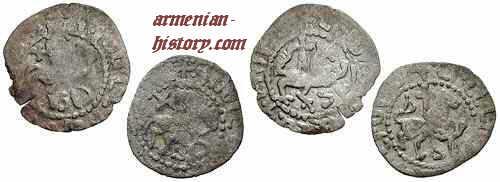 King Gosdantin IV. 1365-1373.Takvorins