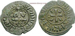 King Hetoum I 1226-1270