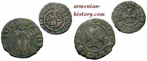 King Levon IV. 1320-1342