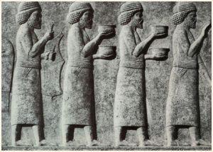 Armenian New Year in Ancient Armenia - Pagan