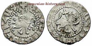 King Oshin. 1308-1320. Takvorin