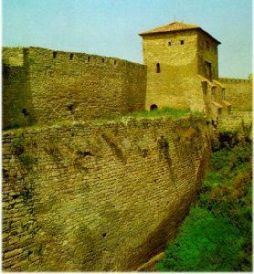 Cetatea Alba - Armenians in Romania