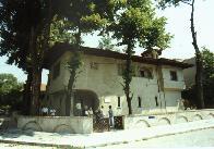The Zambaccian Museum in Bucharest