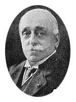 Pogos Nubar Pasha