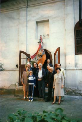 Armenians in Botosani
