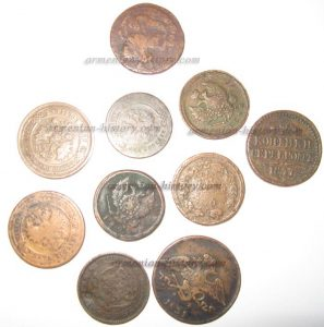 Russian Empire Coins
