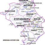 Artsakh Chronicle (February 1988 - May 1994) - The List of the most important events