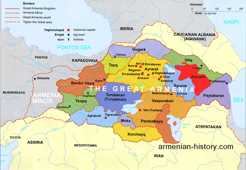Artsakh Karabakh