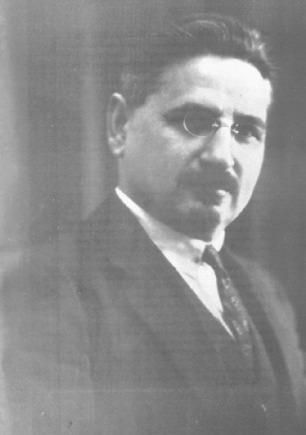 Simon Vratsian
