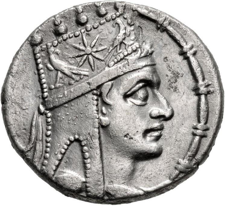 Tigran the Great