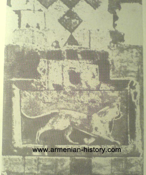 Ani - Symbol of Bagratid Kingdom