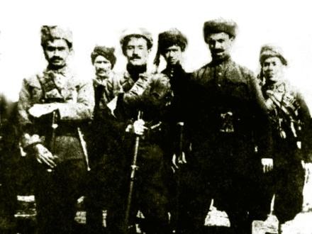 Ararat Rebellion Part of Kurdish rebellions in Turkey