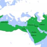 Armenia during 7th-8th Centuries - Arab Caliphate