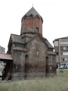 Kathoghike Church - Holy Mother of God