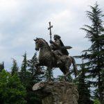 Ashot II the Iron - King of Armenia 914-929