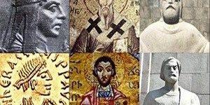 Famous Armenians - Armenian history