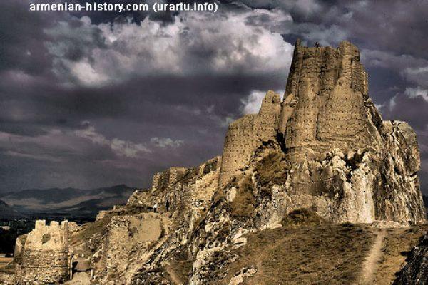 Tushpa-Van - Capital of Armenia