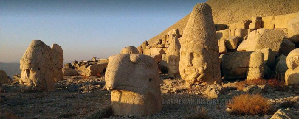 Armenian mythology